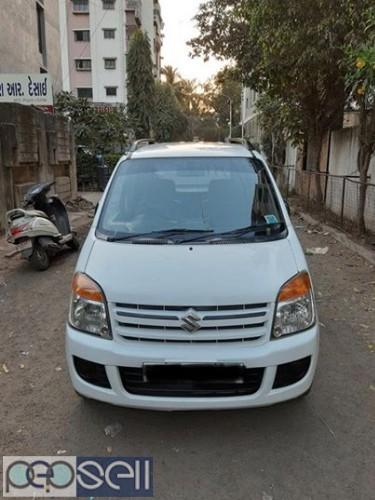 Maruti Suzuki Wagon R lxi Cng for sale 1