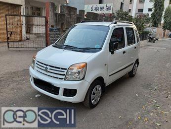 Maruti Suzuki Wagon R lxi Cng for sale 2