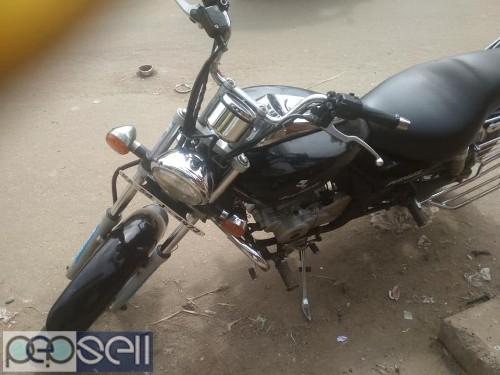 Avenger 180cc 2007 model bike good condition for sale 0