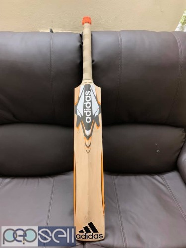 Adidas kashmir willow Cricket Bat for sale 0