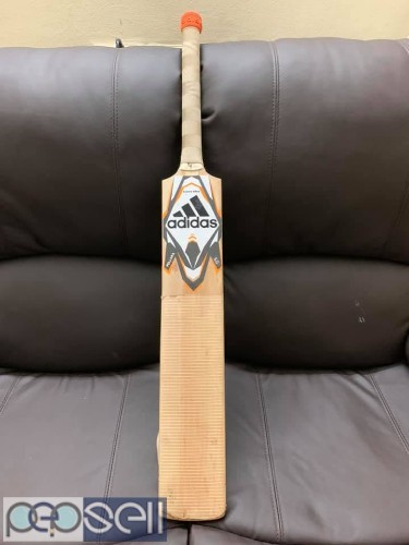 Adidas kashmir willow Cricket Bat for sale 1