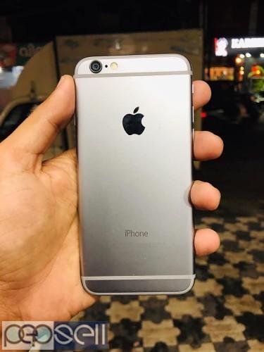 Iphone 6 32gb good phone call me urgent sale 0