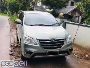 Innova 2006 v full option for sale