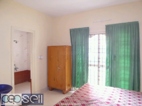 SINGLE ROOM / 1BHK FULLY FURNISHED FOR RENT WITH KITCHEN 0