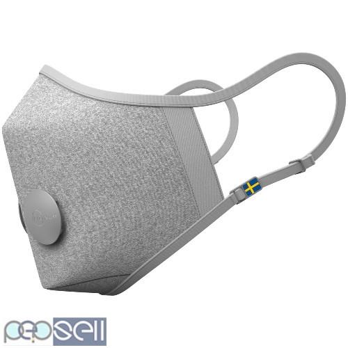 Airinum  AirUrban Air Mask 2.0  / Advance Face Mask / Health Mask 0