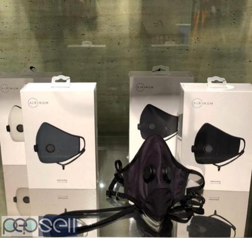Airinum  AirUrban Air Mask 2.0  / Advance Face Mask / Health Mask 3