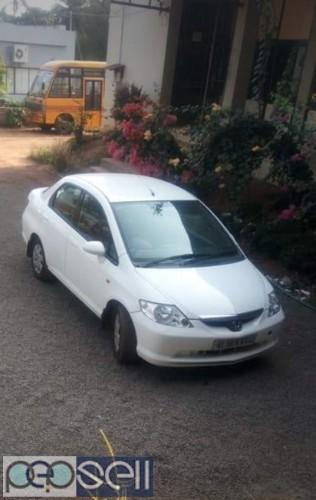 Honda City for sale in Malappuram 2