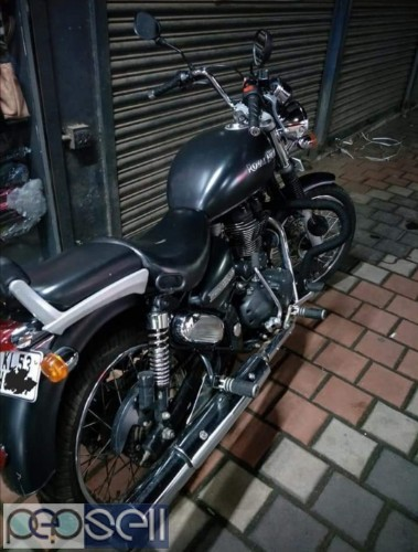 2015/07 Royal Enfield Thunderbird 350 for sale in Perinthalmanna 2