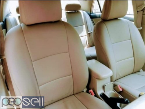 Re-Registered Toyota Corolla Altis for sale in Chalakudy 3