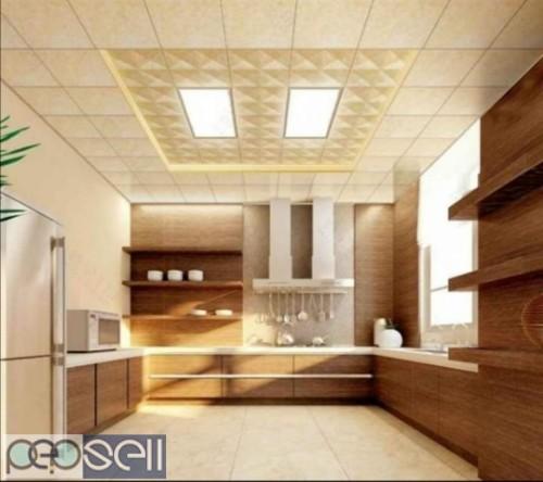 Interior Design works done in Thiruvananthapuram 0