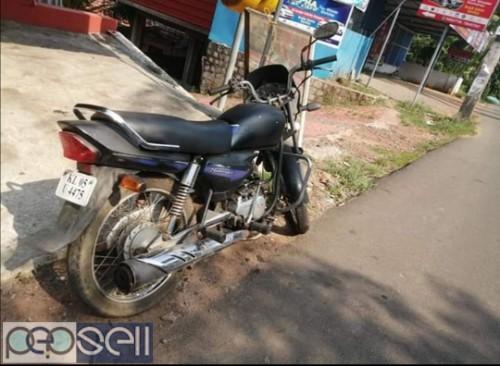 Hero Honda Splendor Super for sale in Kottayam 0