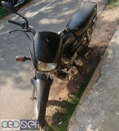 Hero Honda Splendor Super for sale in Kottayam 1