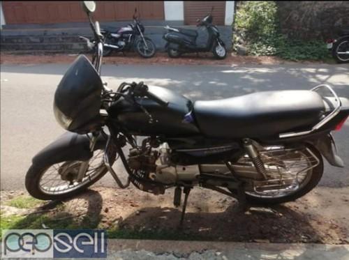 Hero Honda Splendor Super for sale in Kottayam 2