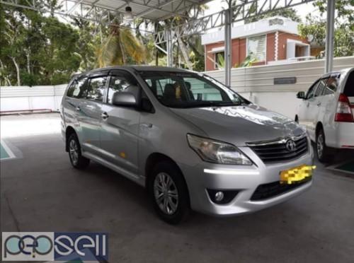 Toyota Innova for sale in Mavelikkara 2