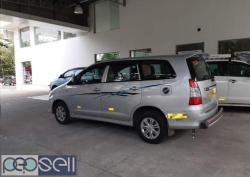Toyota Innova for sale in Mavelikkara 3