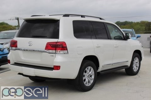 Toyota Land Cruiser for sale 3