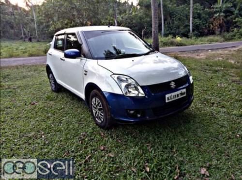 Maruti Suzuki Swift for sale at Kochi 0