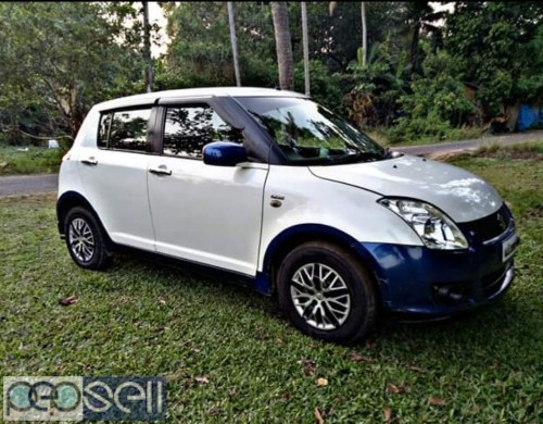 Maruti Suzuki Swift for sale at Kochi 1