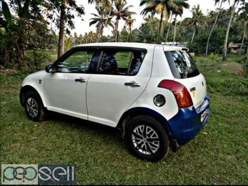 Maruti Suzuki Swift for sale at Kochi 2