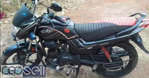 Hero Honda Passion for sale in Kasargod 0