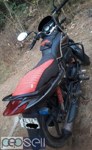 Hero Honda Passion for sale in Kasargod 1