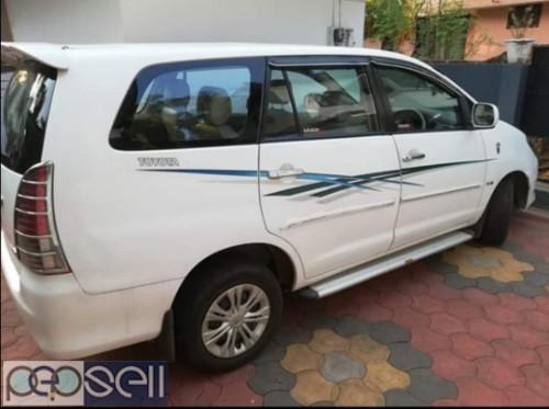 Toyota Innova for sale in Kozhikode 0