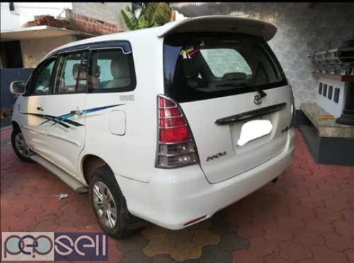 Toyota Innova for sale in Kozhikode 1