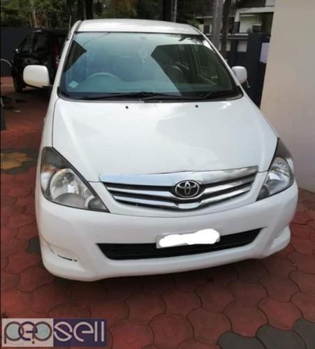 Toyota Innova for sale in Kozhikode 2