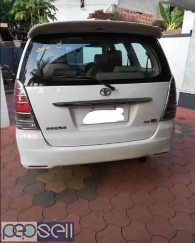 Toyota Innova for sale in Kozhikode 3