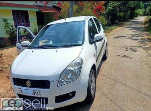 Maruti Suzuki ritz for sale in Meenangadi 0