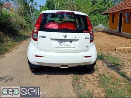 Maruti Suzuki ritz for sale in Meenangadi 4