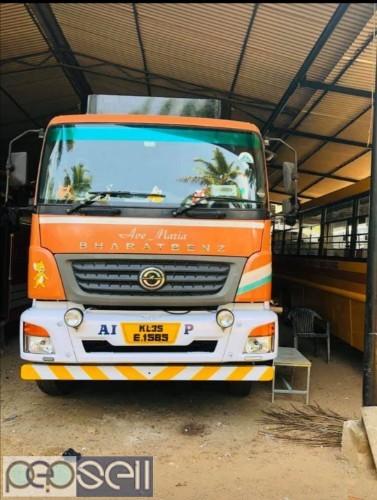 Bharat Benz 2523 for sale in Kottayam 1