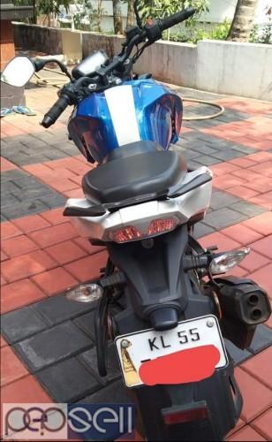 TVS RTR for sale in Tirur Malappuram 2