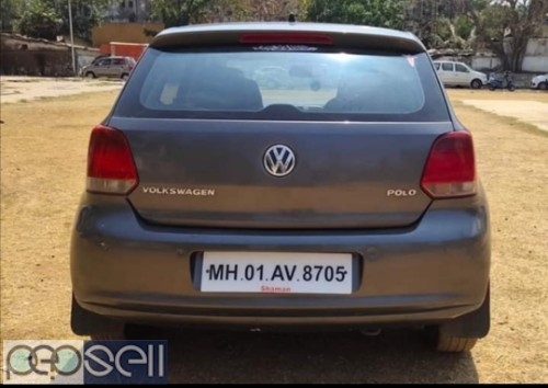 Volkswogen POLO Comfortline for sale in Mumbai 0