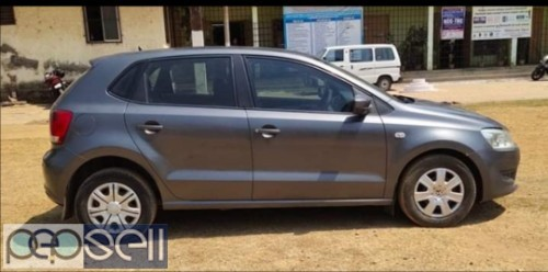 Volkswogen POLO Comfortline for sale in Mumbai 2