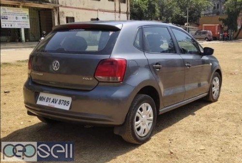 Volkswogen POLO Comfortline for sale in Mumbai 3