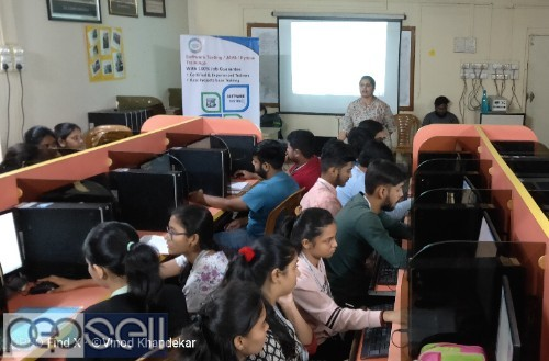 Python Course, Machine Learning Course, Data Science Training in Thane @ Quality Software Technologies 1