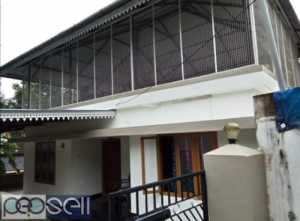 House for sale in Muvattupuzha