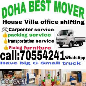 House shifting moving Carpenter services