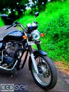 2015/07 Royal Enfield Thunderbird 350 for sale in Perinthalmanna