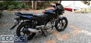 Bajaj Pulsar for sale at Malappuram