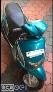 Yamaha Fasino for sale at Malappuram