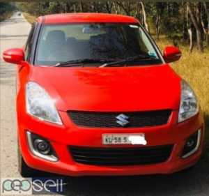 Maruti Suzuki Swift for sale in Kozhikode