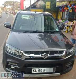 Suzuki Brezza for sale in Kanhgad