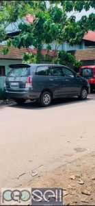 Toyota Innova for sale in Thalaserrry