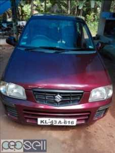 Maruti Alto for sale in Koyilandi