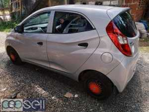 Hyundai Eon Era for sale in Malappuram