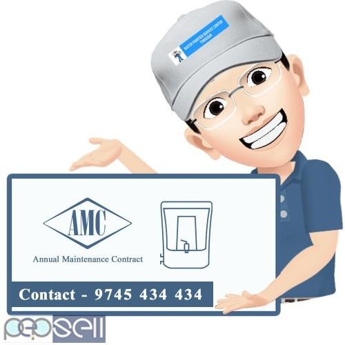 Water Purifier AMC Service Thrissur 0