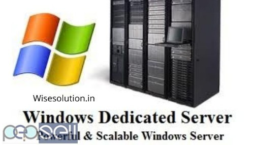 Fast, Reliable, and Responsive Linux dedicated server at the wisesolution 0