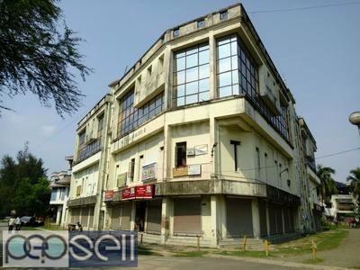Commercial Shop for Rent 4